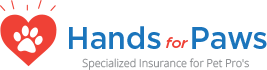 Hands for Paws Insurance
